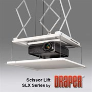 Draper SLX14 Scissorlift 14 foot - Лифт