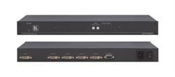 Kramer VM-4HDCPxI - Усилитель-распределитель 1:4 сигнала DVI - фото 54610