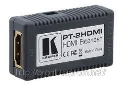 Kramer PT-2HDMI Усилитель-распределитель - фото 54635