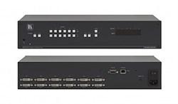Kramer VS-66HDCPXL-Коммутатор 6x6 DVI - фото 54714