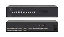 Kramer VS-84HDCPXL-Коммутатор 8x4 DVI - фото 54716