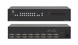 Kramer VS-88HDCPXL-Коммутатор 8x8 DVI - фото 54717