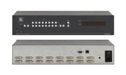 Kramer VS-88DVI-Коммутатор 8x8 DVI без HDCP - фото 54718