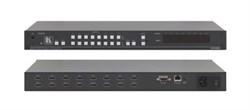 Kramer VS-88H-Коммутатор 8х8 HDMI - фото 54723