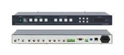 Kramer VS-44HDxl-Коммутатор 4x4 SD и HD-SDI 3G - фото 54725