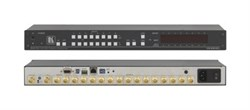 Kramer VS-88HDxl-Коммутатор 8х8 сигналов SDI/HD-SDI 3G - фото 54727