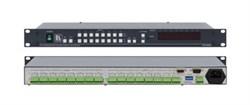 Kramer VS-88A-Коммутатор 8х8 балансных звуковых стереосигналов, 100 кГц - фото 54730