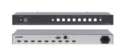 Kramer VS-81H-Коммутатор 8x1 HDMI - фото 54755