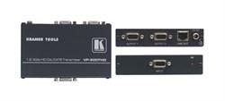 Kramer VP-300THD-Усилитель-распределитель 1:2 VGA и передатчик в витую пару - фото 54815