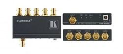 Kramer VM-5HDXL-Усилитель-распределитель 1:5 сигналов SDI/HD-SDI (3G) - фото 54999