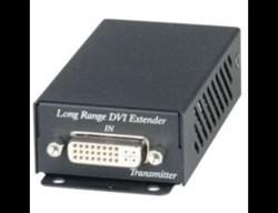 AV-BOX 1TP-100RT (AV-DE02E)-Пассивный комплект передачи устройство приема+передатчик DVI по витой паре CAT5 - фото 55367