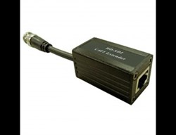 AV-BOX 4TP-30HDRT (AV-BOX AV-SDI05)  Комплект передачи приемник + передатчик SDI сигнала по витой паре - фото 55370