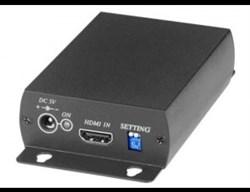 AV-BOX SC24 (AV-SDI02-2) Преобразователь HDMI сигнала в SDI - фото 55371
