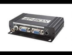 AV-BOX SC36 (AV-VC01-2) Преобразователь VGA в композитный видеосигнал - фото 55378