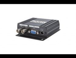AV-BOX SC63HD (AD001H-2) - Преобразователь композитного видеосигнала в VGA с высоким разрешением - фото 55391