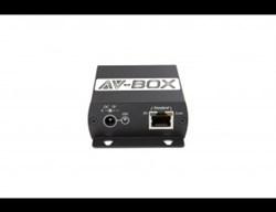 AV-BOX AMP37 (AV-SR01-2) - Усилитель-повторитель для AV-BOX 7TP2.0-50RT-HUB - фото 55399