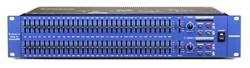 SAMSON S-Curve 231 - графический эквалайзер 2-х канальный (31-полоса) - фото 55536