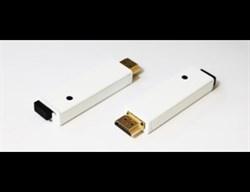 AV-BOX HD300 Приемник и передатчик HDMI сигнала по одному оптическому волокну с LC коннектором - фото 55552
