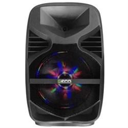 VOLTA DISCO BOX-12A MVOLTA P3 - Активная акустическая система со светодиодной подсветкой - фото 56369