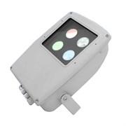 UPLIGHTING OUTDOOR 200R - Архитектурный световой динамический прибор