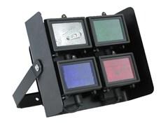 UPLIGHTING OUTDOOR 600R - Архитектурный  световой динамический прибор