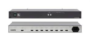 Kramer VM-8H-NV - усилитель-распределитель для сигнала HDMI