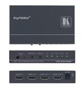 Kramer VM-22H - усилитель-распределитель для сигнала HDMI
