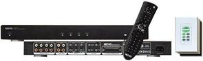 NUVO NV-A4DS-BTBK - Cистема мультирум Simplese D
