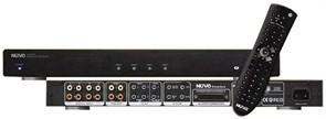 NV-A4DS-BTWT - комплект Мультирум на 4 комнаты Simplese BTCHINO панели