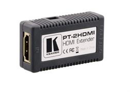 Kramer PT-2HDMI - Распределитель-усилитель