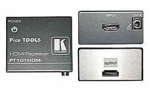 Kramer PT-101HDMI - Распределитель-усилитель