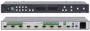 Kramer VP-4x4xl - Матричный коммутатор для компьютерных графических видеосигналов