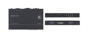 Kramer VP-421-Масштабатор ProScale™ видеосигналов VGA и HDTV с выходом DVI
