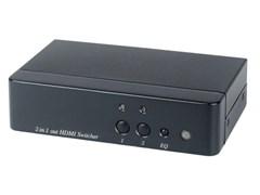 AV-BOX SW2-21 (AV-HS02-2) - Коммутатор HDMI (2 вх. 1 вых.)