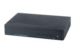 AV-BOX SW2-41 (AV-HS04-2)- Коммутатор HDMI (4 вх. 1 вых.)