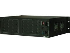 MHD1616 - Матричный HDMI коммутатор 16 вх., 16 вых.