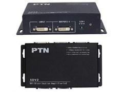 PTN SDV4 - Усилитель-Распределитель DVI 1 вх. 4 вых.