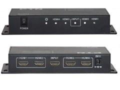 SHD4 - Усилитель-Распределитель HDMI 1 вх. 4 вых..