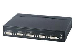 AV-BOX DA114 (AV-DD04-2) - Усилитель-распределитель DVI (1 вх. 4 вых.)