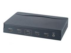 AV-BOX DA214 (AV-HD04) - Усилитель-распределитель HDMI (1 вх. 4 вых.)
