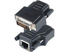 AV-BOX 1TP-30RTAA (AV-DE01E) - Пассивный комплект передачи устройство приема+передатчик DVI по витой паре CAT5
