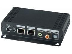 AV-BOX 3TP2-300RTAD ( AV-VE02DA-2) - Комплект приемник+передатчик удлинителя сигнала VGA, стерео  звука и цифрового звука