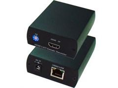 AV-BOX 2TP-45RT (AV-HE01S-2) - Комплект передачи приемник+передатчик HDMI по одному кабелю CAT5