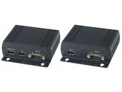 AV-BOX 2TP-100RT-3D (AV-HE02-2) - Комплект передачи приемник+передатчик HDMI по витой паре CAT5 (1 вх. 1 вых.)