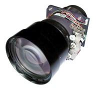 Sanyo LNS-W04 - Объектив для видеопроектора