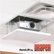 Draper AEROLIFT 150 - 220V - Лифт