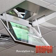 Draper Revelation/A (с системой вентиляции) 220V - Лифт