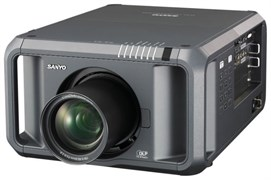 Sanyo PDG-DHT8000L - Проектор