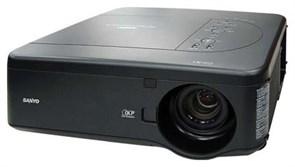 Sanyo PDG-DXT10L - Проектор