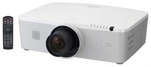 Sanyo PLC-WM4500L - Проектор